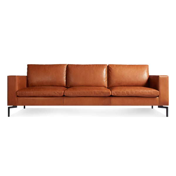 Blu Dot - New Standard Sofa Leather - Lekker Home - 13