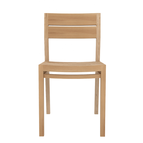 Ethnicraft NV - EX1 Dining Chair - Lekker Home