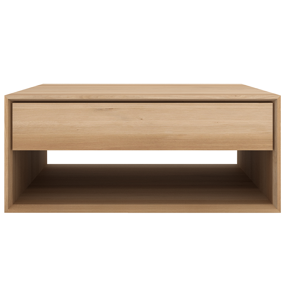 Ethnicraft NV - Nordic Coffee Table - Lekker Home