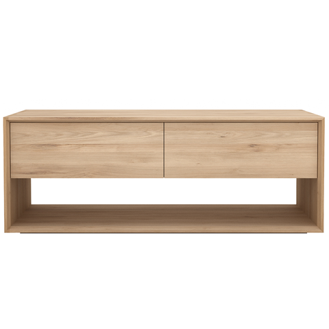 Ethnicraft NV - Nordic TV Cupboard - Lekker Home