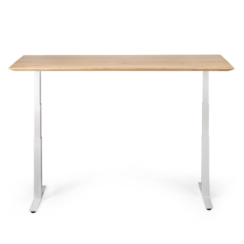 Ethnicraft NV - Bok Adjustable Desk - - Lekker Home
