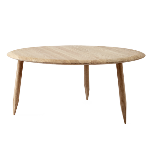 &Tradition - Hoof Coffee Table - Lekker Home