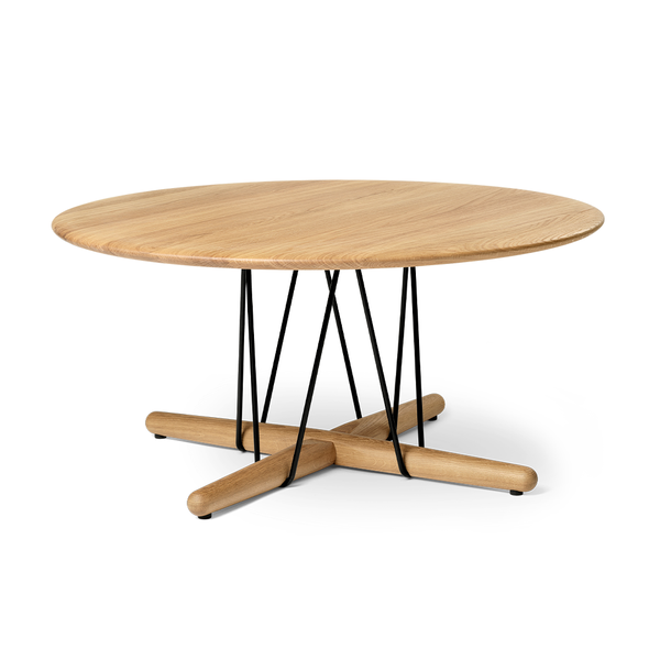 Carl Hansen - Embrace Lounge Table - - Lekker Home