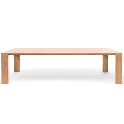 Bensen - Radii Dining Table - Lekker Home