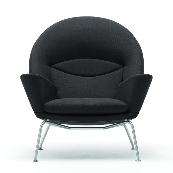 Carl Hansen - CH468 Oculus Lounge Chair - Lekker Home