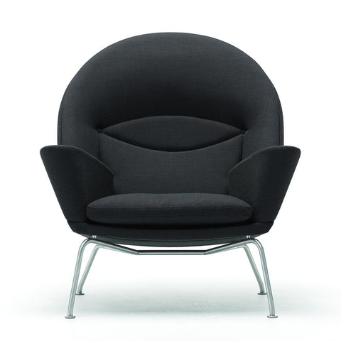 CH468 Oculus Lounge Chair - Quickship