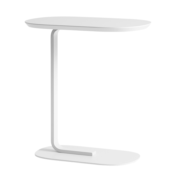 Muuto - Relate Side Table - Lekker Home