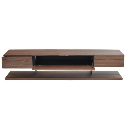 Bensen - Standard Unit 200 - Walnut / One Size - Lekker Home