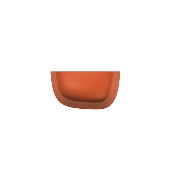 Vitra - Corniches - Orange / Small - Lekker Home
