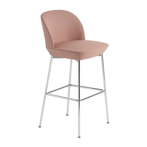 Muuto - Oslo Bar Stool - Lekker Home