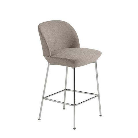 Muuto - Oslo Counter Stool - Lekker Home