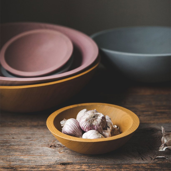 Farmhouse Pottery - Farmers Painted Bowls - Lekker Home