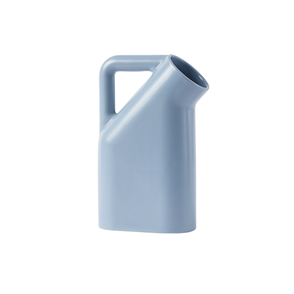 Muuto - Tub Jug - Pale Blue / One Size - Lekker Home