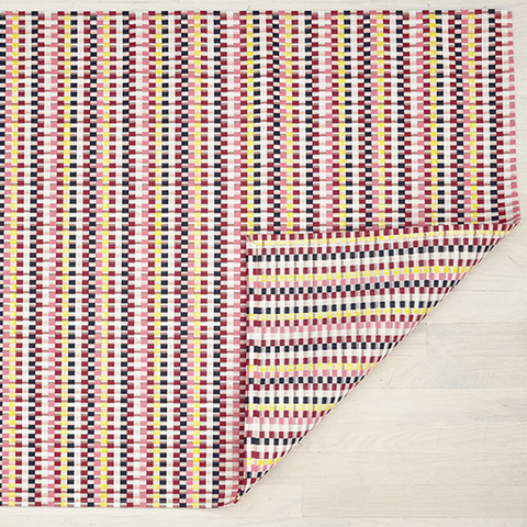 Chilewich - Heddle Floor Mat - Lekker Home