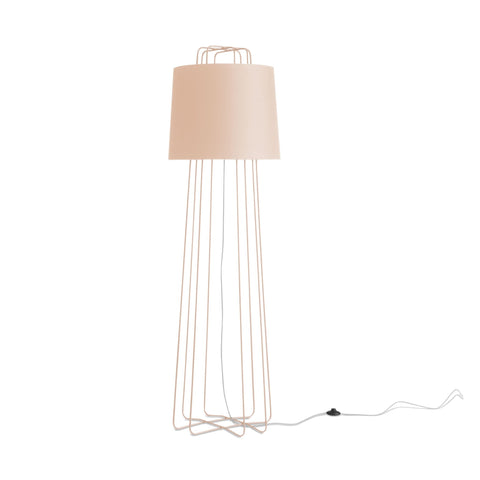 Blu Dot - Perimeter Floor Lamp - Lekker Home