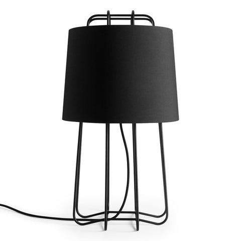 Blu Dot - Perimeter Table Lamp - Lekker Home