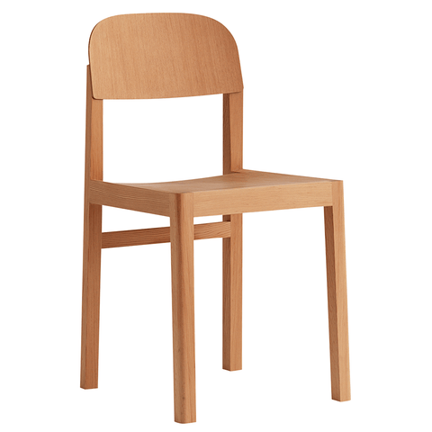 Muuto - Workshop Chair - Lekker Home