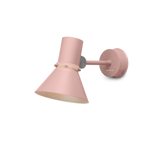 Anglepoise - Type 80™ Wall Light - Rose Pink / One Size - Lekker Home