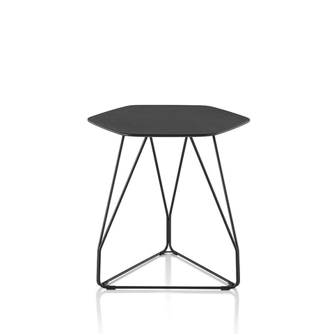 Herman Miller - Polygon Wire Table - Lekker Home