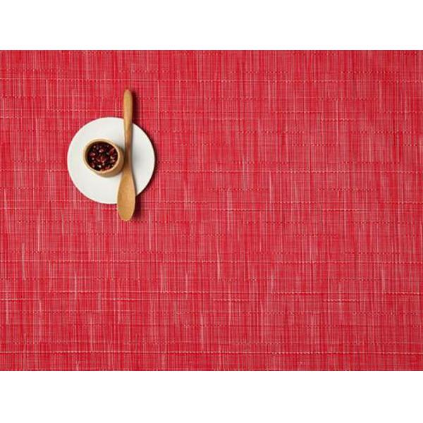 Bamboo Placemat Rectangle