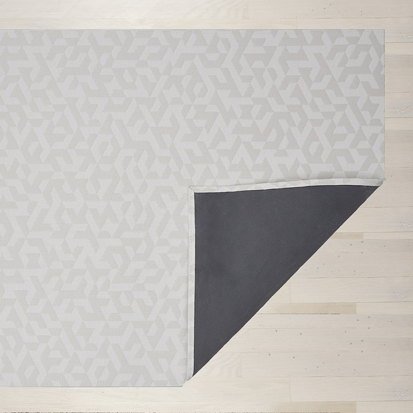 Chilewich - Prism Floor Mat - - Lekker Home