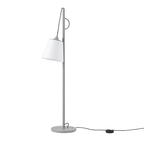 Muuto - Pull Floor Lamp - Lekker Home