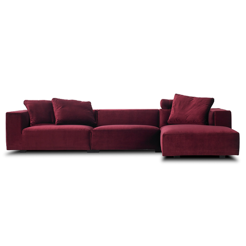 Baseline Sofa - STOCK SPECIAL