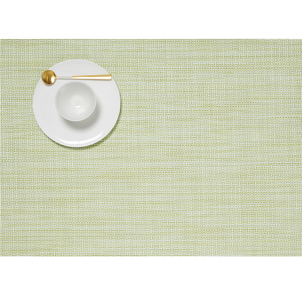 Chilewich - Mini Basketweave Placemat - Lekker Home