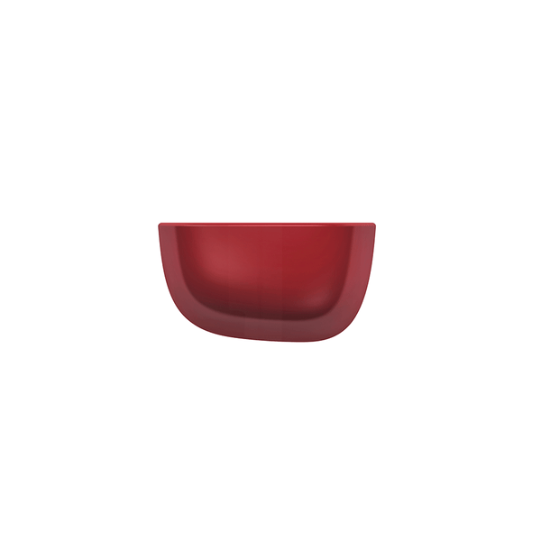 Vitra - Corniches - Japanese Red / Small - Lekker Home
