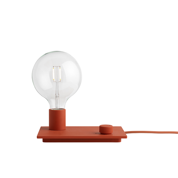 Muuto - Control Table Lamp - Lekker Home