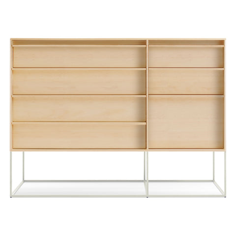 Blu Dot - Rule Large Dresser - Lekker Home