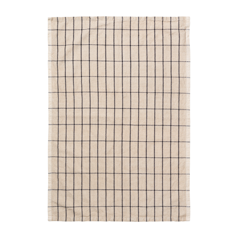 Ferm Living - Hale Tea Towel - Lekker Home