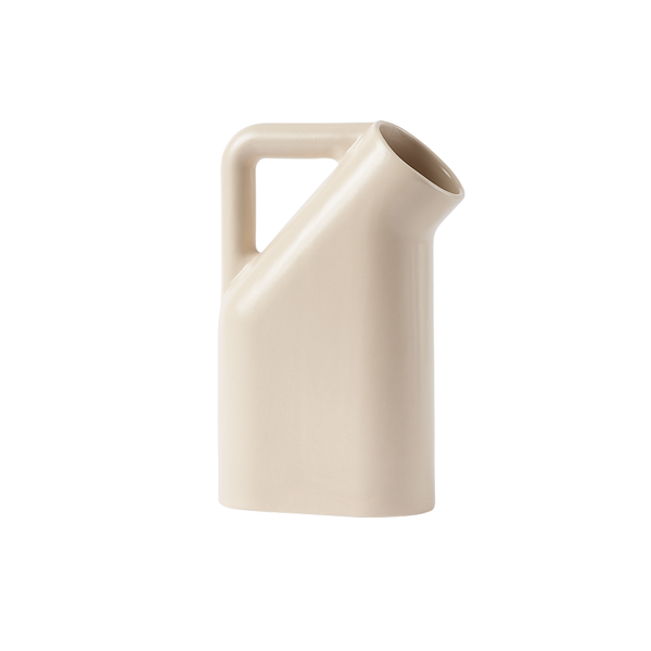 Muuto - Tub Jug - Sand / One Size - Lekker Home