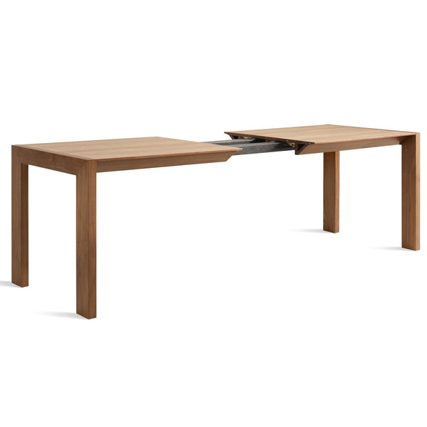 Blu Dot - Second Best Expandable Dining Table - Lekker Home