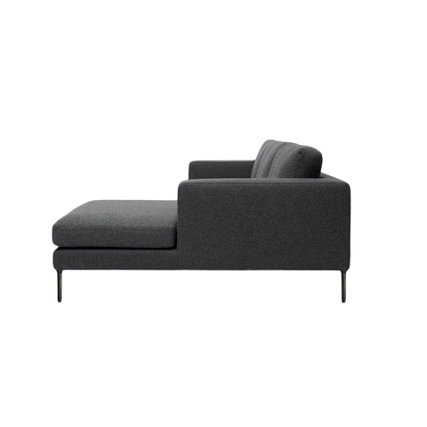 Bensen - Neo Sectional - Base Fabric / Left Facing Chaise - Lekker Home