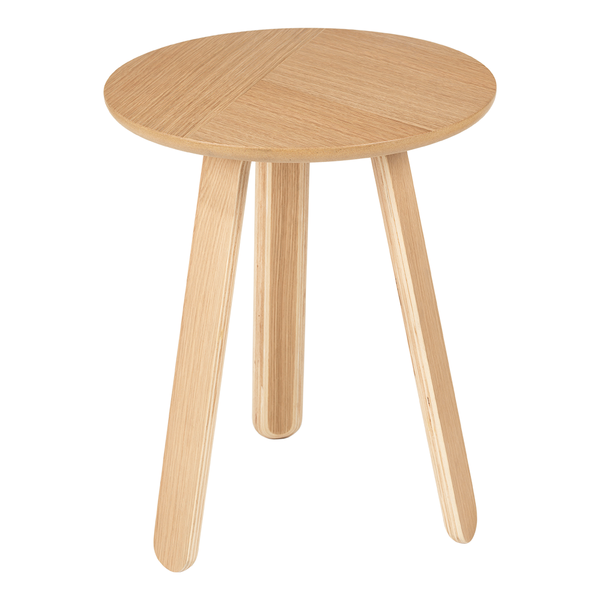 GUBI - Paper Side Table - Lekker Home