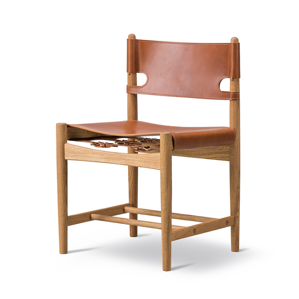 Fredericia - The Spanish Dining Chair - Lekker Home