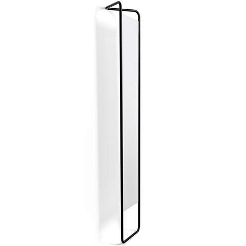 Menu A/S - Kaschkasch Floor Mirror - White / One Size - Lekker Home