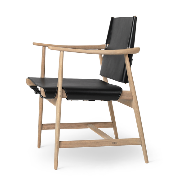Carl Hansen - Huntsman Chair - Lekker Home