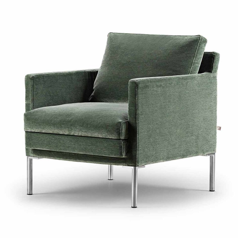 Eilersen - Ashton Lounge Chair - Default - Lekker Home