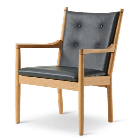 Fredericia - 1788 Lounge Chair - Lekker Home