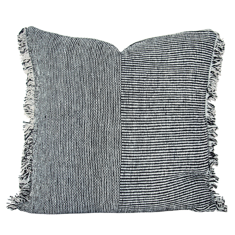 Que Onda Vos - Sueño Doble Dulce Blue Cushion - Lekker Home