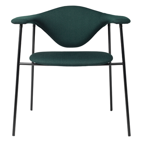 GUBI - Masculo Dining Chair - Lekker Home