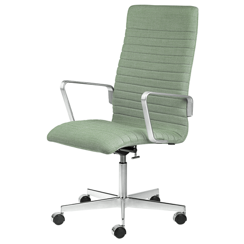 Fritz Hansen - Oxford™ Premium - Low Back / Toes - Lekker Home
