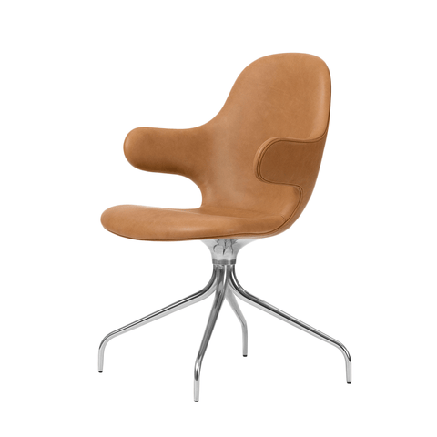 &Tradition - Catch Swivel Chair - Lekker Home
