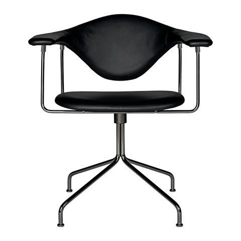 GUBI - Masculo Meeting Chair - Lekker Home