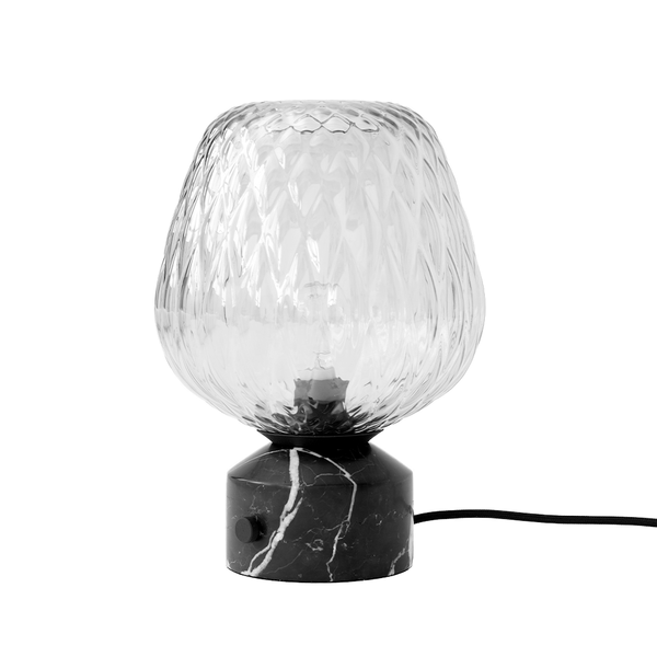 &Tradition - SW6 Blown Table Lamp - Lekker Home