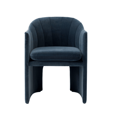 &Tradition - SC24 Loafer Dining Chair - Lekker Home