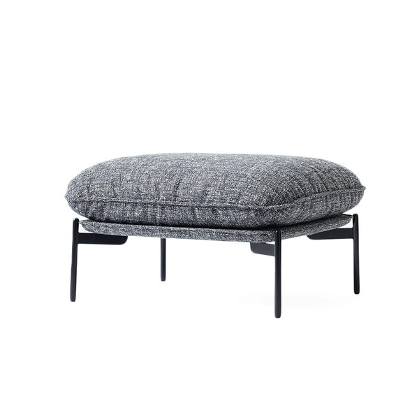 &Tradition - LN4 Cloud Pouf - Lekker Home
