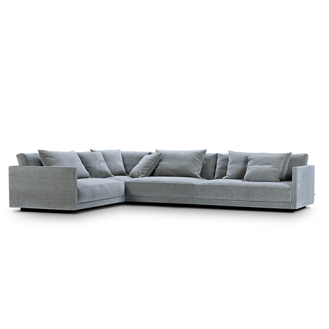 Eilersen - Drop Sofa - Default - Lekker Home